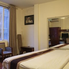 Отель A25 Nguyen Truong To 2* Номер Делюкс фото 5
