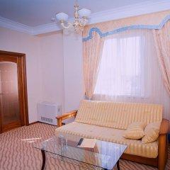 Гостиница Via Sacra 3* Люкс с разными типами кроватей фото 19