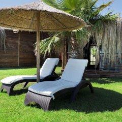 Отель Sentido Flora Garden - All Inclusive - Только для взрослых 5* Стандартный номер фото 11