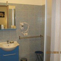 Отель Aquarius Rome ванная фото 2