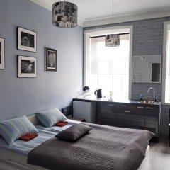 Diva Хостел Студия с различными типами кроватей фото 4