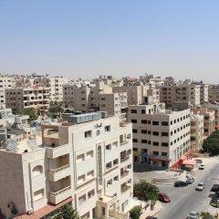 Al Fanar Palace Hotel and Suites 3* Люкс с различными типами кроватей