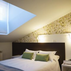 Hotel Las Terrazas 2* Стандартный номер с различными типами кроватей фото 8