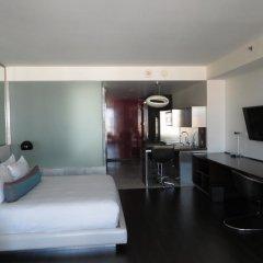 Отель Palms Place Hotel and Spa США, Лас-Вегас - 1 отзыв об отеле, цены и фото номеров - забронировать отель Palms Place Hotel and Spa онлайн удобства в номере фото 2