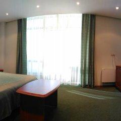 Мини-отель Парк Виста 3* Студия Делюкс разные типы кроватей фото 2