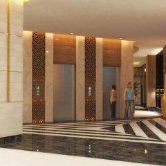 Отель Dream World Hill спа