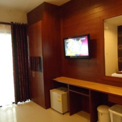Отель White Mansion Стандартный номер с различными типами кроватей фото 2