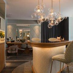 Отель MILLESIME Париж гостиничный бар