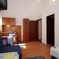 Апартаменты Apartments Raičević удобства в номере