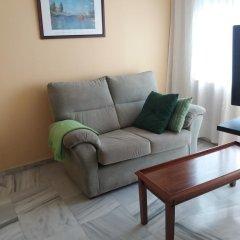 Отель Villa Albero комната для гостей