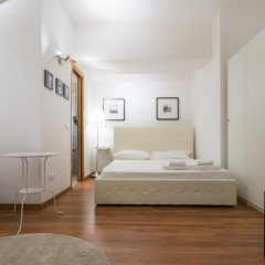 Апартаменты Cadorna Center Studio- Flats Collection Студия с различными типами кроватей фото 36