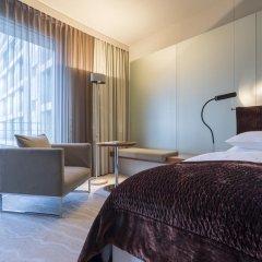 Radisson Blu Hotel, Cologne 4* Стандартный номер с двуспальной кроватью фото 3