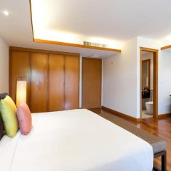 Отель Angsana Villas Resort Phuket 4* Люкс с различными типами кроватей фото 5