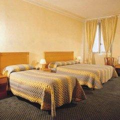 Gioia Hotel 3* Стандартный номер с различными типами кроватей фото 2