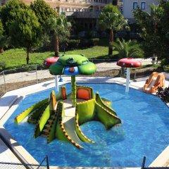 Отель Golden Age Bodrum - All Inclusive детские мероприятия фото 2