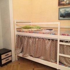 Art Hostel Galereya Кровать в общем номере фото 8