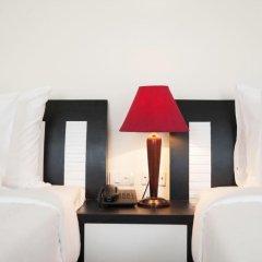 Serenity Villa Hotel 3* Люкс с различными типами кроватей фото 3
