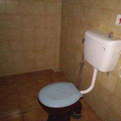 Отель Villa O.V.C Шри-Ланка, Хиккадува - отзывы, цены и фото номеров - забронировать отель Villa O.V.C онлайн ванная