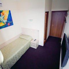 Гостиница Арт-Ульяновск 3* Стандартный номер с различными типами кроватей фото 2