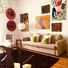 Апартаменты Lisbon Unique Apartments развлечения