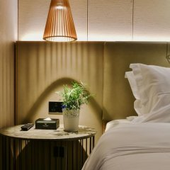 Sonmei Crystal Hotel Стандартный номер фото 10