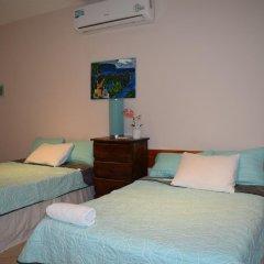 Отель Mansion Giahn Bed & Breakfast Мексика, Канкун - отзывы, цены и фото номеров - забронировать отель Mansion Giahn Bed & Breakfast онлайн комната для гостей фото 13
