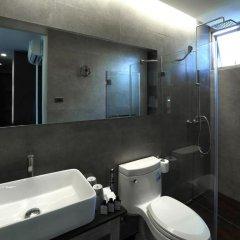 Tints of Blue Hotel 3* Студия Делюкс с различными типами кроватей фото 3