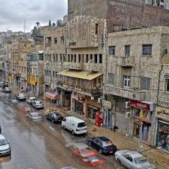 Отель The Boutique Hotel Amman Иордания, Амман - отзывы, цены и фото номеров - забронировать отель The Boutique Hotel Amman онлайн фото 2
