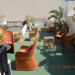 Отель Chez LouLou Guest House 3* Стандартный номер фото 33