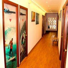 Hotel Pinar Somo Surf фитнесс-зал