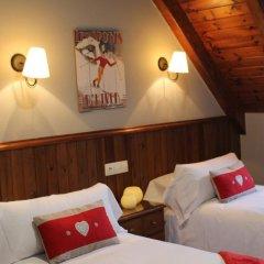 Hotel AA Beret 3* Стандартный номер с различными типами кроватей фото 9