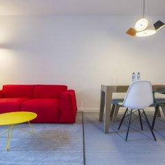 Отель Radisson RED Brussels 4* Стандартный номер с различными типами кроватей фото 9