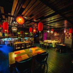 Отель Atlantis Condo Jomtien Pattaya By New Паттайя гостиничный бар