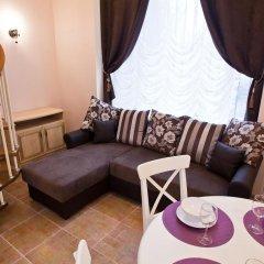 Гостиница Южный порт 3* Апартаменты с различными типами кроватей фото 7