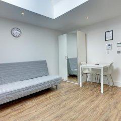 Апартаменты Linton Apartments Студия Делюкс с различными типами кроватей фото 3