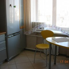 Апартаменты For Day Apartments Апартаменты с различными типами кроватей фото 3