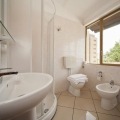 Hotel Dalmazia 2* Стандартный номер с различными типами кроватей фото 22