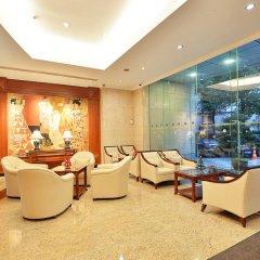 Апартаменты New Harbour Service Apartments спа