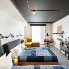 Ace Hotel London Shoreditch 5* Улучшенный номер с различными типами кроватей