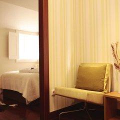 Отель Oporto Downtown ванная