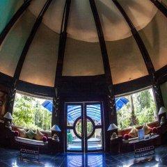 Отель Timber House Ao Nang развлечения