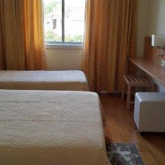 Hotel Miradaire Porto 2* Стандартный номер 2 отдельными кровати фото 3