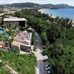 Отель Novotel Phuket Kata Avista Resort And Spa пляж фото 2