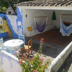 Отель Casa dos Frutos Divinos детские мероприятия