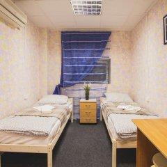 Хостел 338 Стандартный номер с 2 отдельными кроватями фото 2