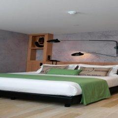 Descobertas Boutique Hotel 4* Стандартный семейный номер с двуспальной кроватью фото 2