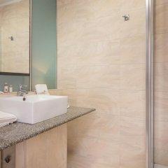 Отель Flegra Palace ванная фото 2