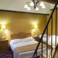 Отель Hôtel du Palais Bourbon Франция, Париж - отзывы, цены и фото номеров - забронировать отель Hôtel du Palais Bourbon онлайн комната для гостей фото 5