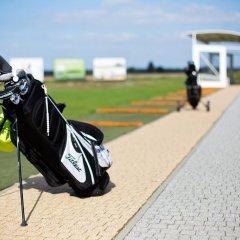 Отель Solei Golf Польша, Познань - отзывы, цены и фото номеров - забронировать отель Solei Golf онлайн спортивное сооружение
