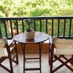 Отель Acrotel Athena Pallas Village 5* Улучшенный номер разные типы кроватей фото 5